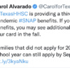 HHSC Announce $1.4 Billion In Summer Pandemic Food Benefits For Texas Families